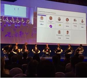 everis debate on IoT at Futurecom 2016